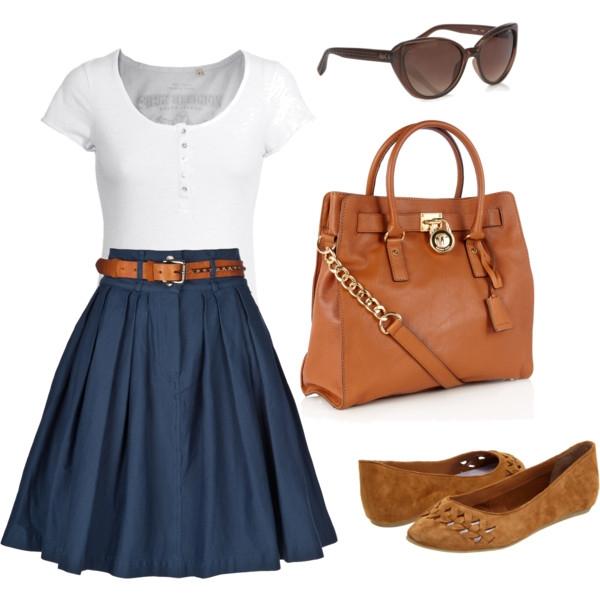 cute outfits for school casual BA3U5PkU